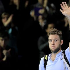 Jack Sock is a rising star in the tennis world, and that can get in the way of his golf schedule.