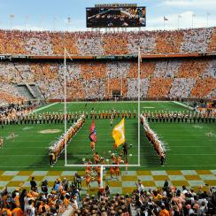 Tennessee coaching search, College Football Playoff scenarios