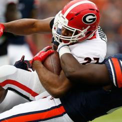 College football picks: ACC, SEC, Big Ten title game predictions