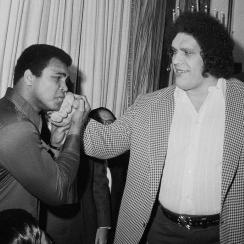 Andre the Giant: HBO documentary trailer (video)