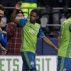 The Seattle Sounders coasted through the MLS Western Conference final to reach MLS Cup again
