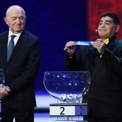 What is the Group of Death for World Cup 2018?