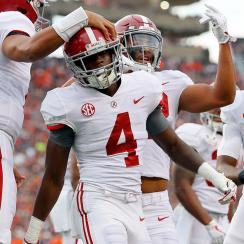 College Football Playoff rankings: Alabama over Ohio State to spark format changes?