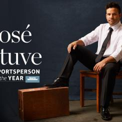 SI Sportsperson of the Year 2017: Astros' Jose Altuve