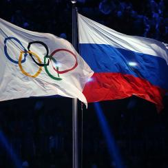 russia banned 2018 winter olympics