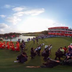 WGC-HSBC Champions, Sheshan International Golf Club
