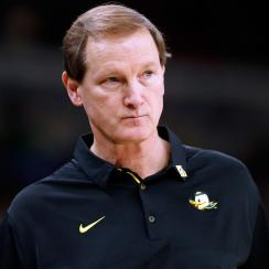 Dana Altman: Oregon coach's role in Kavell Bigby-Williams rape investigation