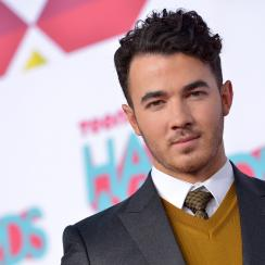 Kevin Jonas was called to testify in the FIFA trial against Juan Angel Napout.