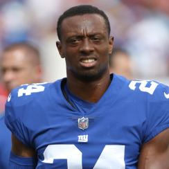 Eli Apple: Giants CB tweets during game, faces punishment