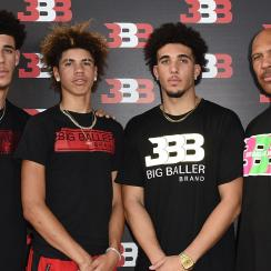 LaMelo, LiAngelo Ball to play for Prienai Vytautas (Lithuania)