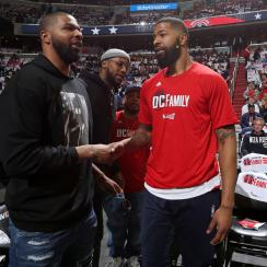 Morris Twins pay for gifts on layaway