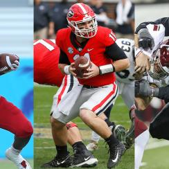Bowl schedule 2017: Players to watch in all 39 games