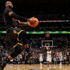 lebron james, cleveland, cavaliers, cavs, cleveland clinic