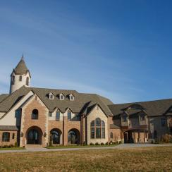 Cole Hamels house: Rangers P donates mansion to Camp Barnabas