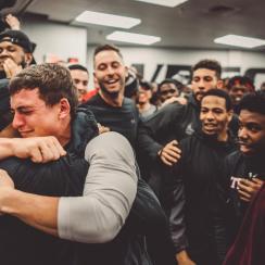 Texas Tech football: Rob Gronkowski gives walk-on scholarship