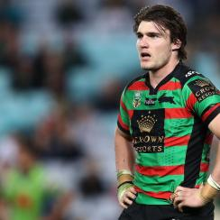 Angus Crichton: NRL player amputates finger so he can play