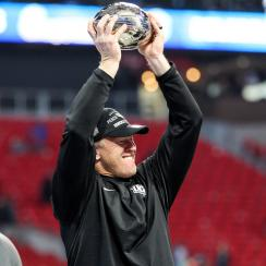 ucf coaches national championship bonuses