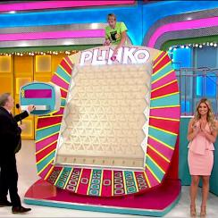 Price is Right Plinko