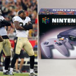 Saints playoffs: No ping pong, video games in locker room
