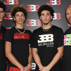 Big Baller Brand sued over missed payment