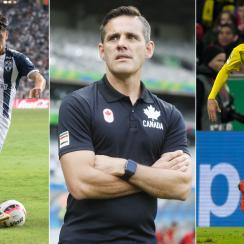 Grant Wahl answers reader questions on Jonathan Gonzalez, John Herdman and Christian Pulisic