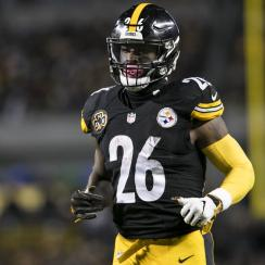 Le'Veon Bell would consider retiring instead of second franchise tag