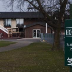 Southmoor Golf Club's clubhouse may soon be used for an entirely different industry.