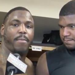 Jaguars defense calls out Blake Bortles haters