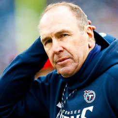 mike mularkey out tennessee titans
