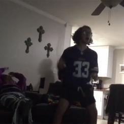 vikings fans reactions stefon diggs touchdown