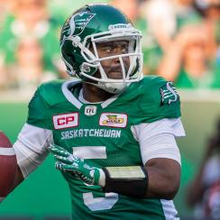 Kevin Glenn: CFL player signed by every team in league