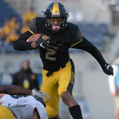 Patrick Surtain Jr.: LSU, Alabama recruiting top cornerback