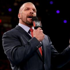 WWE Raw 25: Triple H's favorite moments (interview)