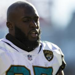 Leonard Fournette car crash: Maybach totaled in accident