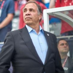 Bruce Arena reflects on the USA's loss to Trinidad and Tobago and failure to reach the World Cup
