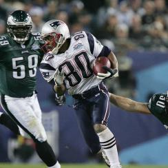 Super Bowl LII between the Patriots and Eagles is a rematch of Super Bowl XXXIX.