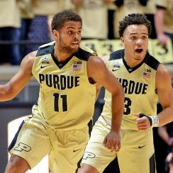 Purdue P.J. Thompson
