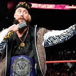 Enzo Amore: WWE wrestler released after rape allegation
