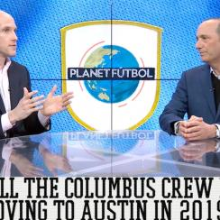Don Garber joins Planet Futbol TV