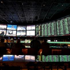 The NBA outlined what it components it wants to see in a bill to legalize sports gambling in New York.