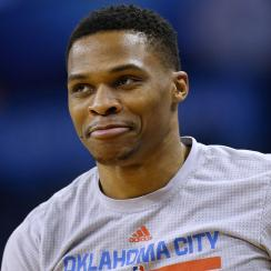 NBA All-Star draft order: Russell Westbrook thought he was last