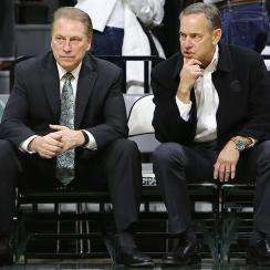 Michigan State: Mark Dantonio, Tom Izzo under fire after ESPN report