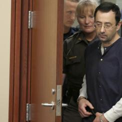 USA Gymnastics: Board of directors resigns after Larry Nassar