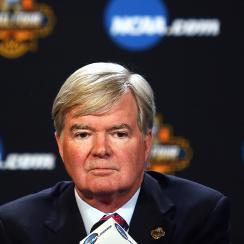 Mark Emmert NCAA