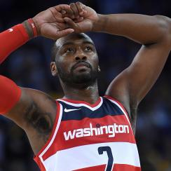 John Wall injury update: Wizards All-Star out six weeks