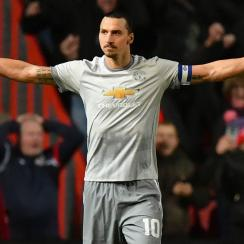 Zlatan Ibrahimovic could be headed to the LA Galaxy