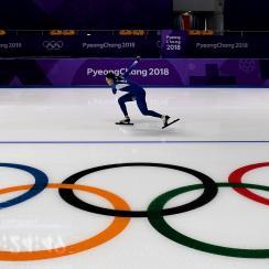 Olympics condoms: Record 110,000 at PyeongChang 2018