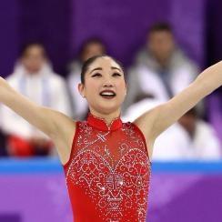 mirai nagasu triple axel olympic games figure skating