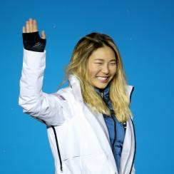 """KNBR has fired Patrick Connor after the radio host called 17-year-old Chloe Kim a """"hot piece of ass."""""""