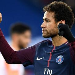 Neymar is starring for PSG but could he be on his way to Real Madrid?